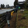 Photos: 2020/03/08環境保全会2