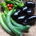 2020/07/11野菜
