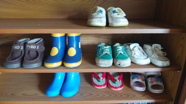 2020/08/01靴