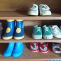 Photos: 2020/08/01靴