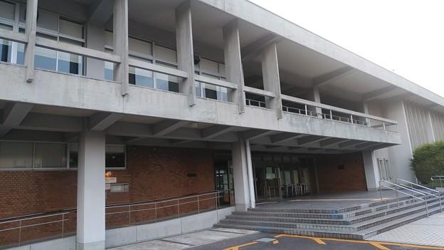 2020/08/22県立図書館