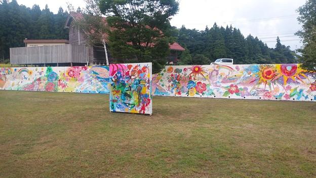 2020/08/23リビングアート