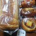 Photos: 2020/09/16パン屋さん