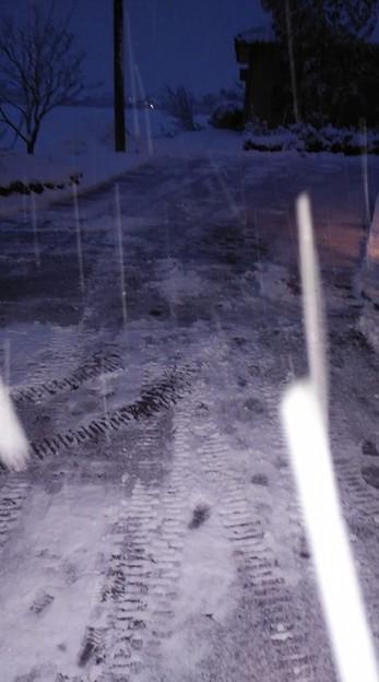 2021/02/09除雪