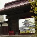 Photos: 城門