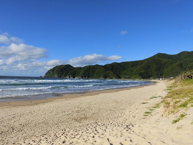 美しい東浜