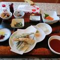 Photos: アダージョ夕食