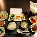 写真: しんゆ朝食