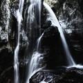写真: 雨竜の滝