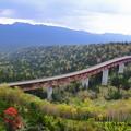 写真: 三国峠