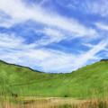 写真: 曽爾高原1