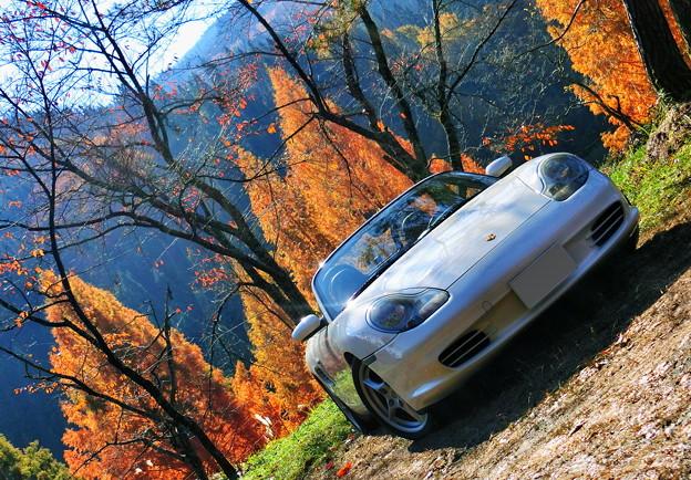 Photos: 秋のドライブ