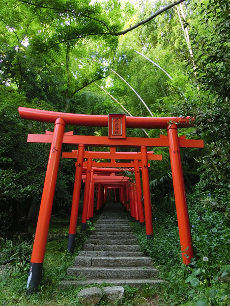 高松稲荷神社