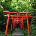 Photos: 高松稲荷神社
