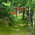 Photos: 高松稲荷神社参道