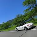 Photos: 余呉湖ドライブ