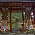 Photos: わらじ街道の道祖神