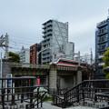 Photos: 浅草到着