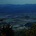 Photos: 田植の季節