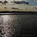 Photos: 漁港の夕暮れ