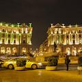 Photos: 広場の夜