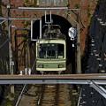 Photos: トンネルの向こうは
