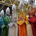 Photos: 笹かまの七夕飾り