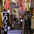 Photos: 横丁の七夕