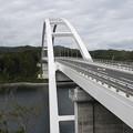 Photos: 鶴亀大橋
