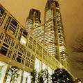Photos: 重い空気の夜