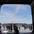 たまの港フェス試験艦あすか来航3