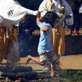 Photos: 泉勝院護摩供養15