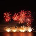 感謝・応援・祈り ハウステンボス2020年11月花火
