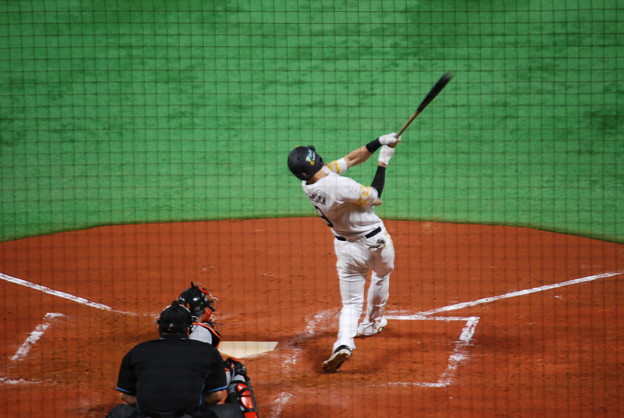 20201125a 日本シリーズ_047_柳田本塁打