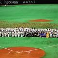 Photos: 20201125b 日本一セレモニー_32_全体写真(スタッフも参加) (2)