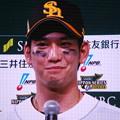 Photos: 20201125b 日本一セレモニー_09_MVP栗原