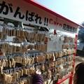 Photos: 日本一目指して