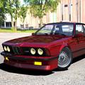 Photos: BMW M635CSi
