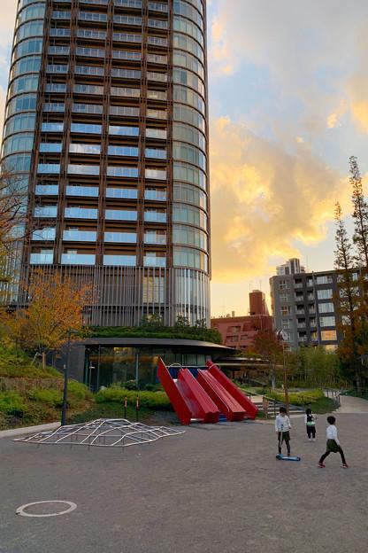 Photos: 新 東京百景 ~港区赤坂V~