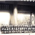 Photos: 靖国神社 神門