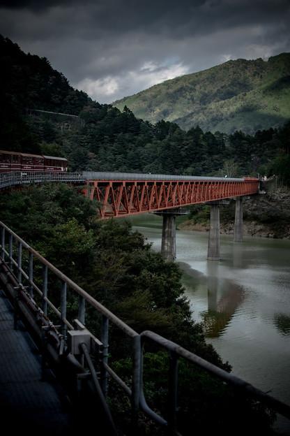 Photos: 井川線