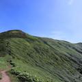 Photos: 稜線歩き