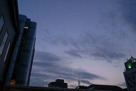2009-05-08の空