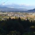 Photos: 福島市の北側方面