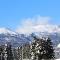 Photos: 寒波の大雪!