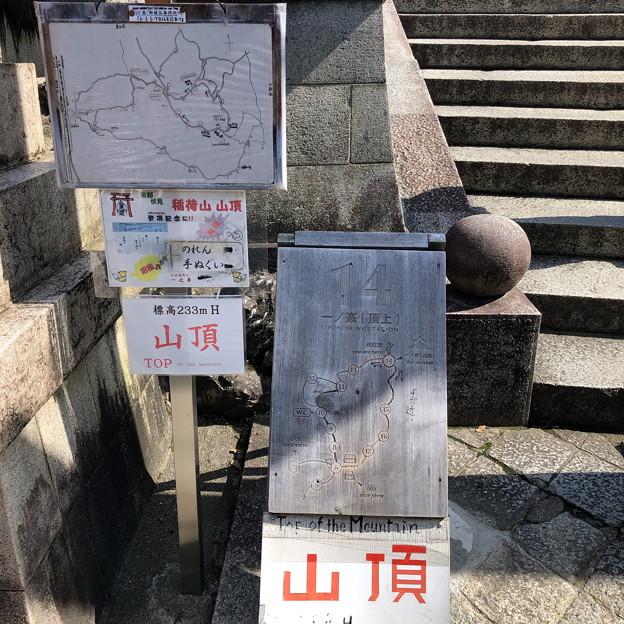 60伏見稲荷大社