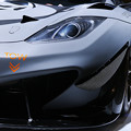 Photos: Mclaren MP4-12C