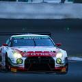 Photos: #1 GTNET GT3 GT-R