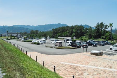 広野海岸公園 第2駐車場