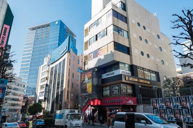 渋谷ミルキーウェイ